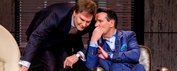 """© Vox/Bernd-Michael Maurer Darum ist die """"Höhle der Löwen"""" erfolgreicher denn je"""