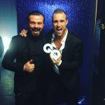 Alain Midzic Philipp Plein – GQ Man of the Year Fashion