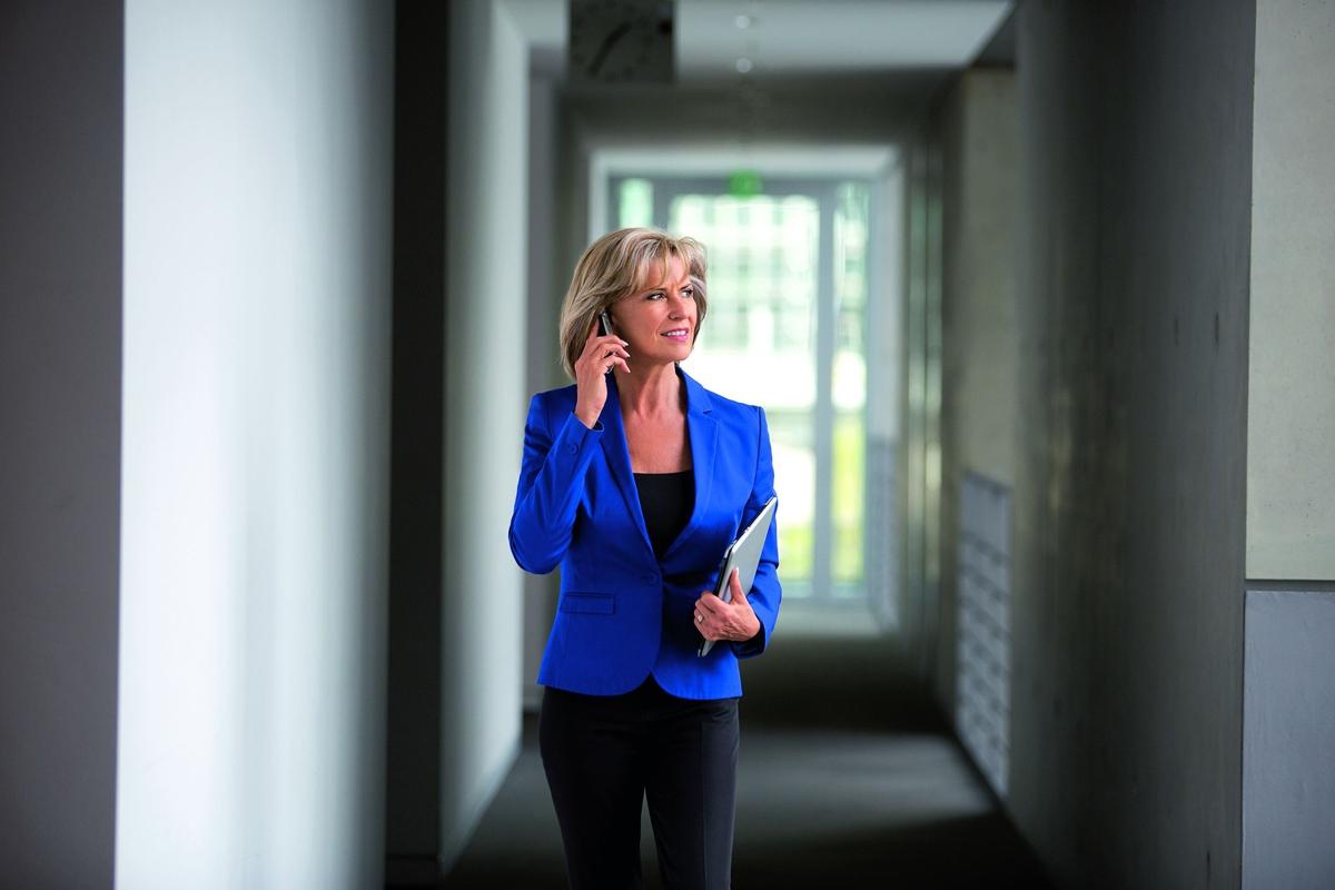 """Weibliche Verstärkung für das Löwen-Rudel! Dagmar G. Wöhrl wird """"Die Höhle der Löwen""""-Investorin bei VOX"""