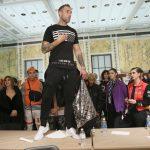 Philipp Plein – Women's & Men's Fall/Winter fashion show