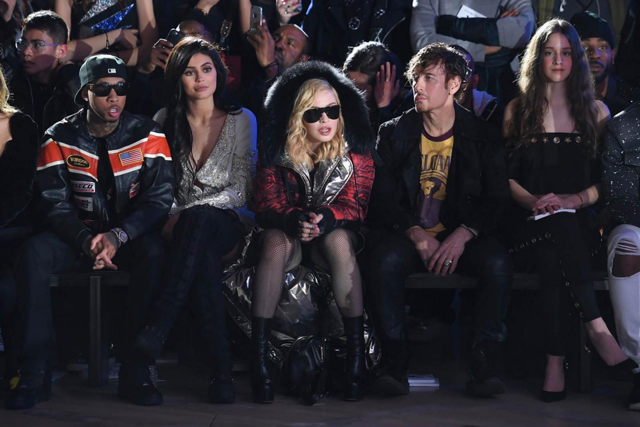 Philipp Plein - Women's & Men's Fall/Winter fashion show