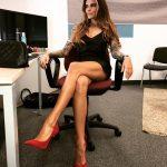 Sophia Thomalla – RTL Exclusiv
