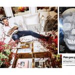 FOCUS bei Star Designer Philipp Plein in New York