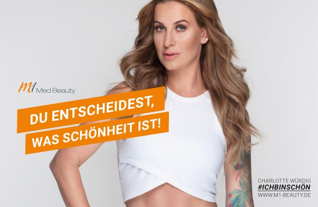 Charlotte Würdig SemperFi Management