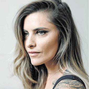 Sophia Thomalla Die Zeit Portrait