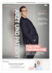 Cover Kampagne Arzt&Patient