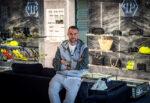 Philipp Plein eröffnet neuen Store im Lockdown