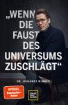 """Dr. Wimmer veröffentlicht seine Memoiren: """"Wenn die Faust des Universums zuschlägt"""""""